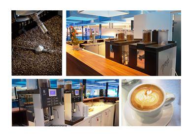 Kaffeebars - Vollautomaten