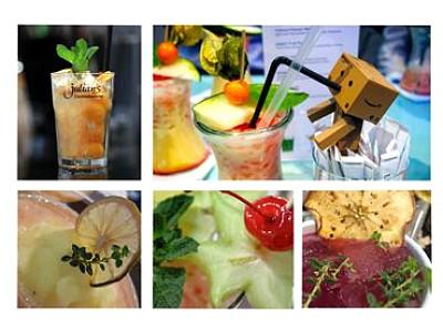Cocktailkurse - Schulungen