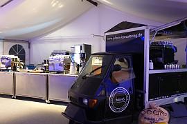 Barista Kaffee Bar by Julians