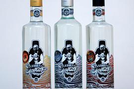 Barkeeper Spirits by Julians