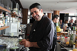 Barkeeper by Julians
