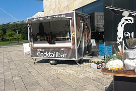Cocktailanhänger