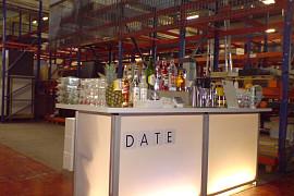 Cocktailbar by Julians