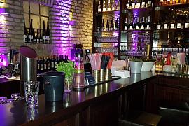 Cocktailkurs im Hinterconti