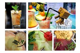 Drinks Kreationen by Julians