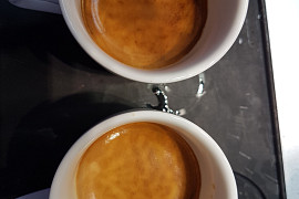 Julians Barista Selection Kaffee S