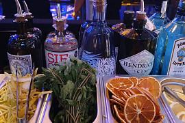 Julians Gin & Tonic 2019