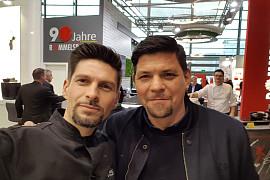 Julians & Tim Mälzer 2018