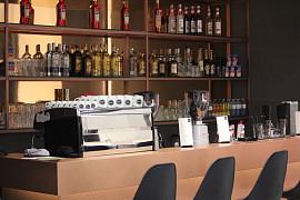 Kaffeebar Julians Ambiente 2020