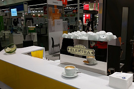 Kaffeebar by Julians