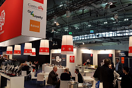 Messe Ambiente 2018