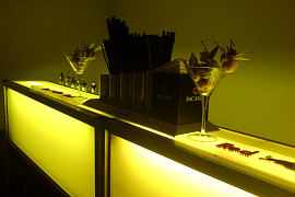 Mobile Cocktailbar by Julians