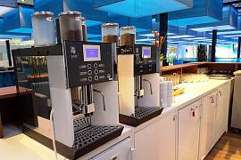 WMF Kaffeebar