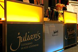 Julians Combi Line Theken