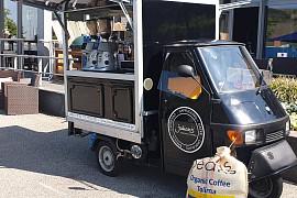 Ape Espressomobil 100