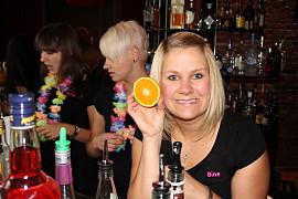 Cocktailkurs Junggesellinen