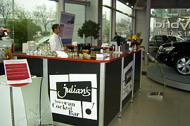 Julians Classic Line Bar