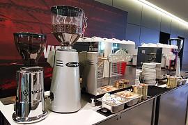 Barista Kaffeebar